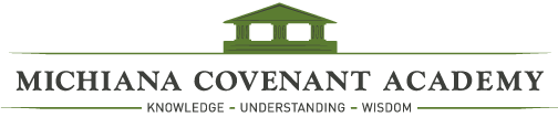 Logo Michiana Covenant Academy